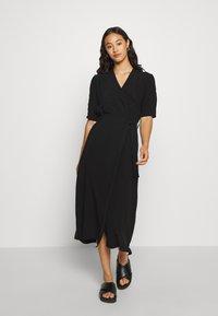 Soeur - FUKUSHIMA - Denní šaty - noir - 0