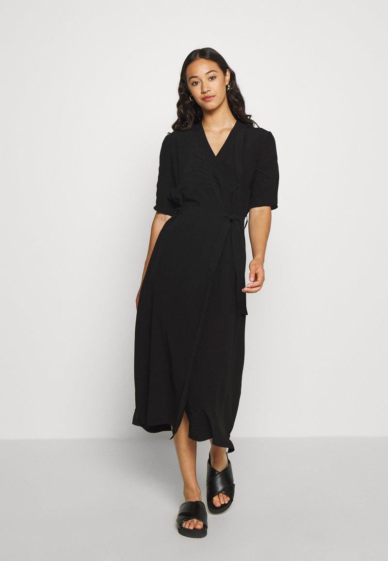 Soeur - FUKUSHIMA - Denní šaty - noir