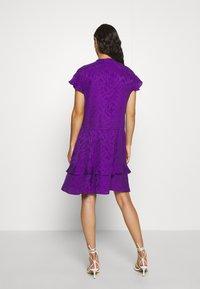 Soeur - JIULIA - Košilové šaty - violet - 3
