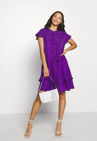 Soeur - JIULIA - Košilové šaty - violet - 0
