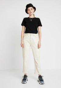 Soeur - CYRIL - T-shirt basique - noir - 1