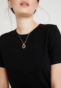 Soeur - CYRIL - T-shirt basique - noir - 5