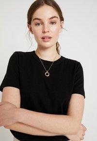 Soeur - CYRIL - T-shirt basique - noir - 3