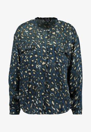 GRECO - Košile - ardoise