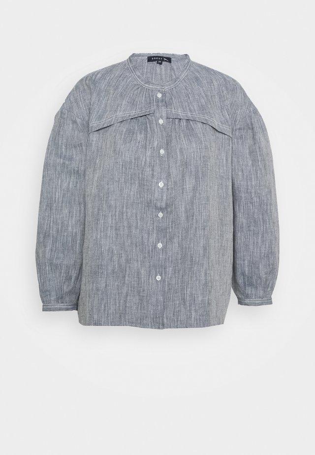 JULIETTE - Košile - bleu