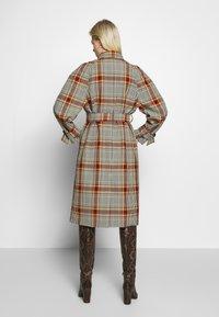 Soeur - GADGET - Zimní kabát - multico - 2