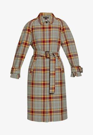 GADGET - Classic coat - multico