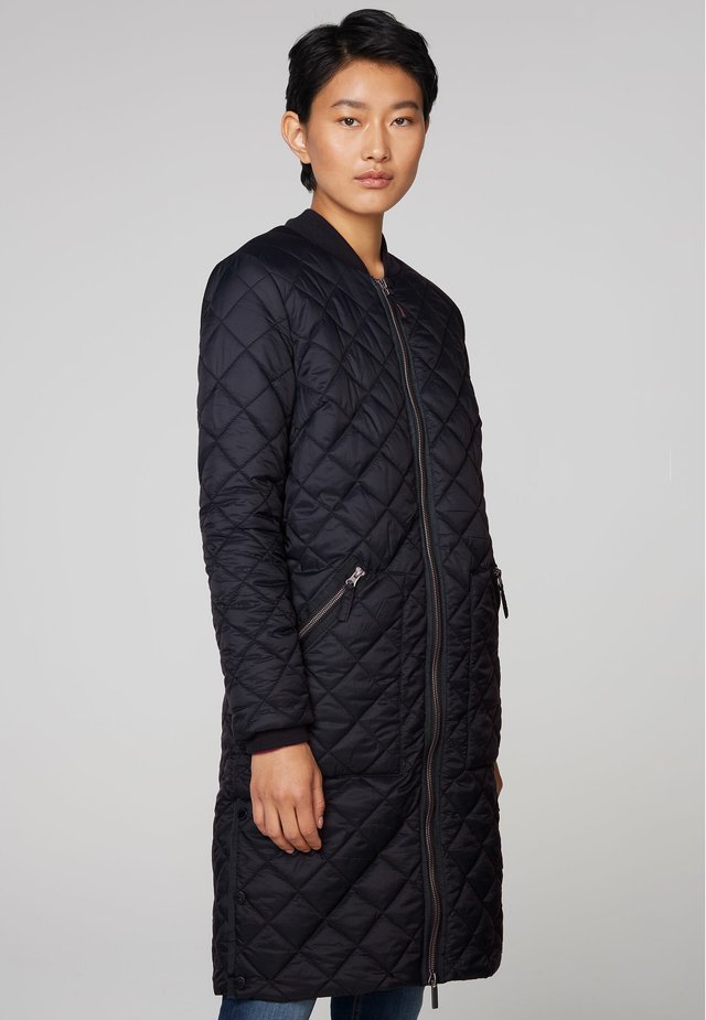 Light jacket - horizon navy