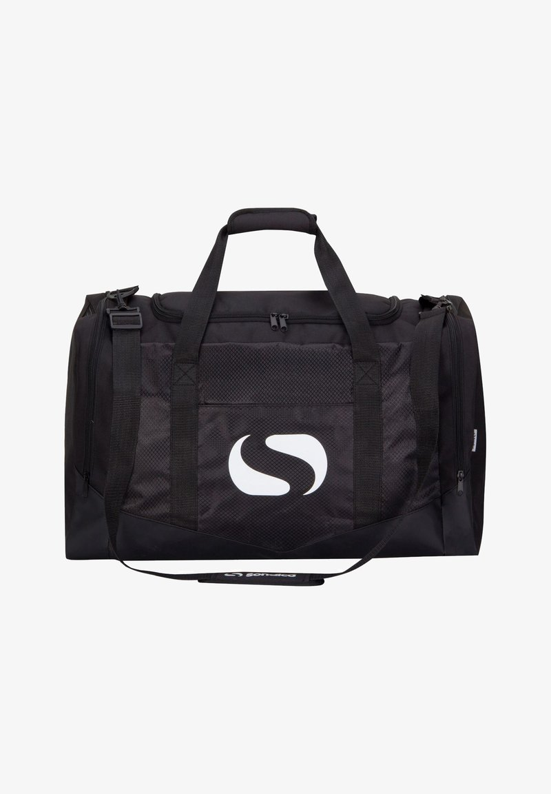 sondico - Sac de voyage - black