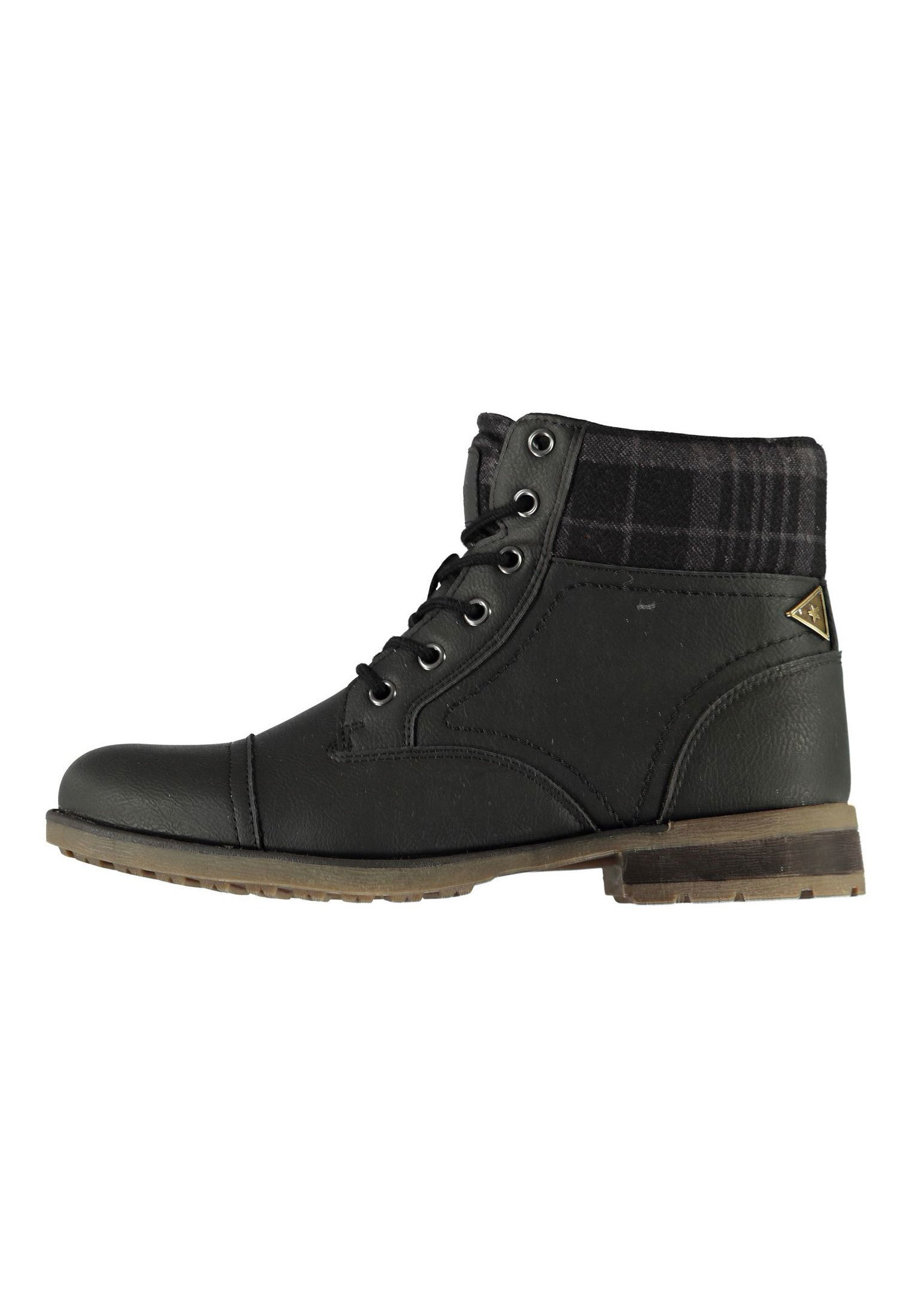 Soviet SOVIET MERCK - Bottines à lacets black