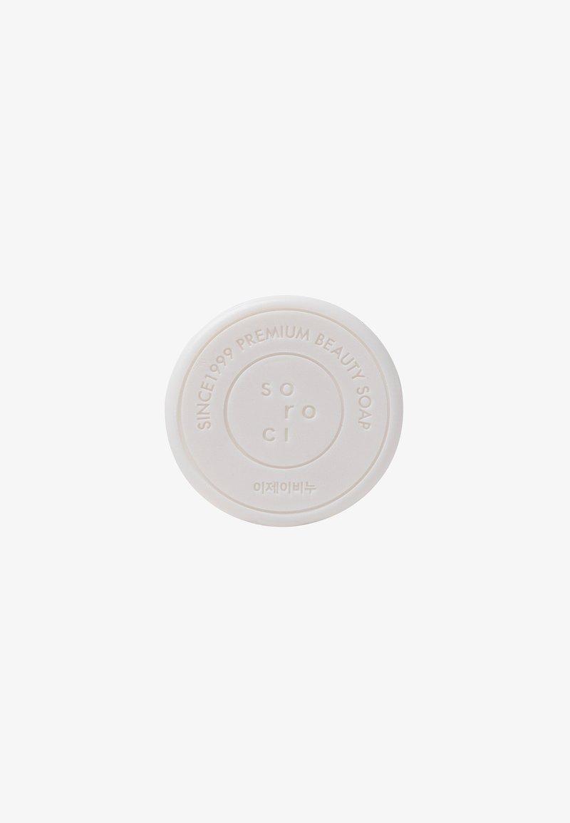 Soroci - EEJE SOAP - Savon en barre - -
