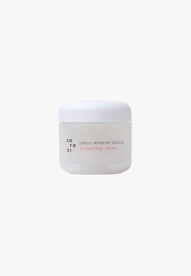 MORNING DRIZZLE WATERDROP CREAM - Face cream - -