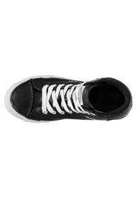 SoulCal - ASTI  - Baskets montantes - black/white - 1