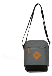 SoulCal - Across body bag - anthracite/ black - 4