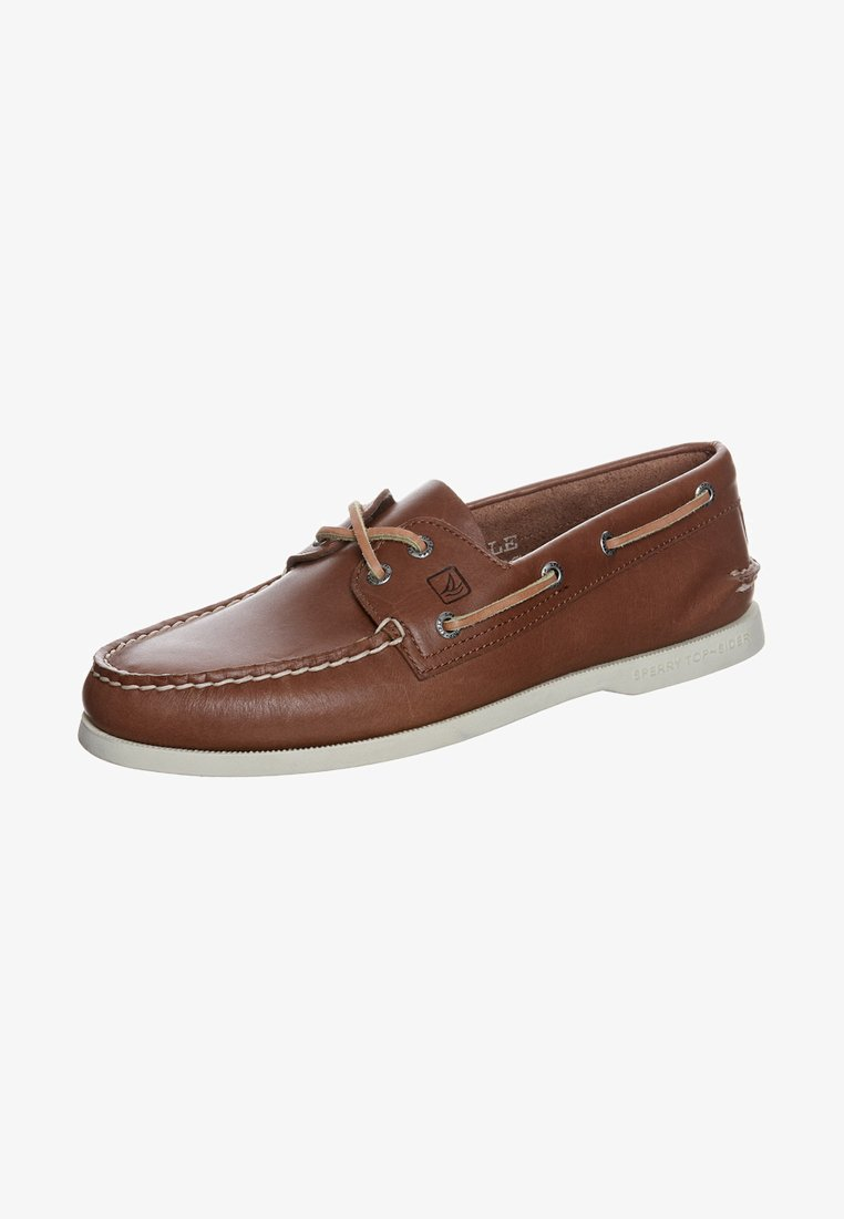 Sperry - AO 2-EYE - Bootsschuh - tan