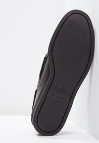 Sperry - Boat shoes - black - 4
