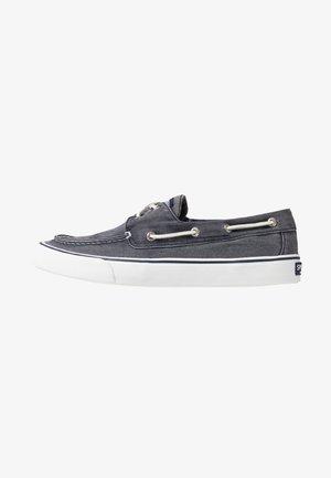 BAHAMA CORE - Chaussures bateau - navy