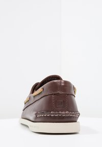 Sperry - Boat shoes - classic brown - 3