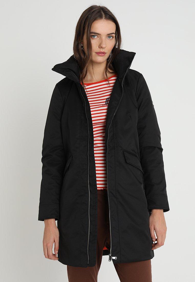Spoom - GALENA - Down coat - black