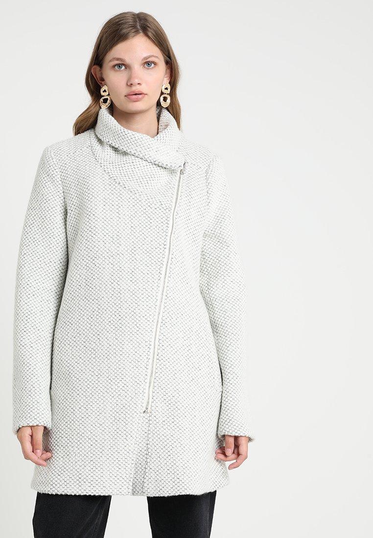 Spoom - AVON - Classic coat - off-white