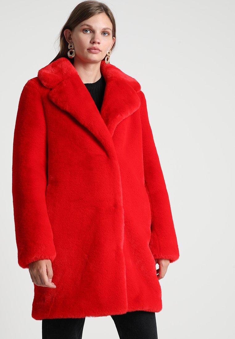 Spoom - KIVA - Winter coat - red