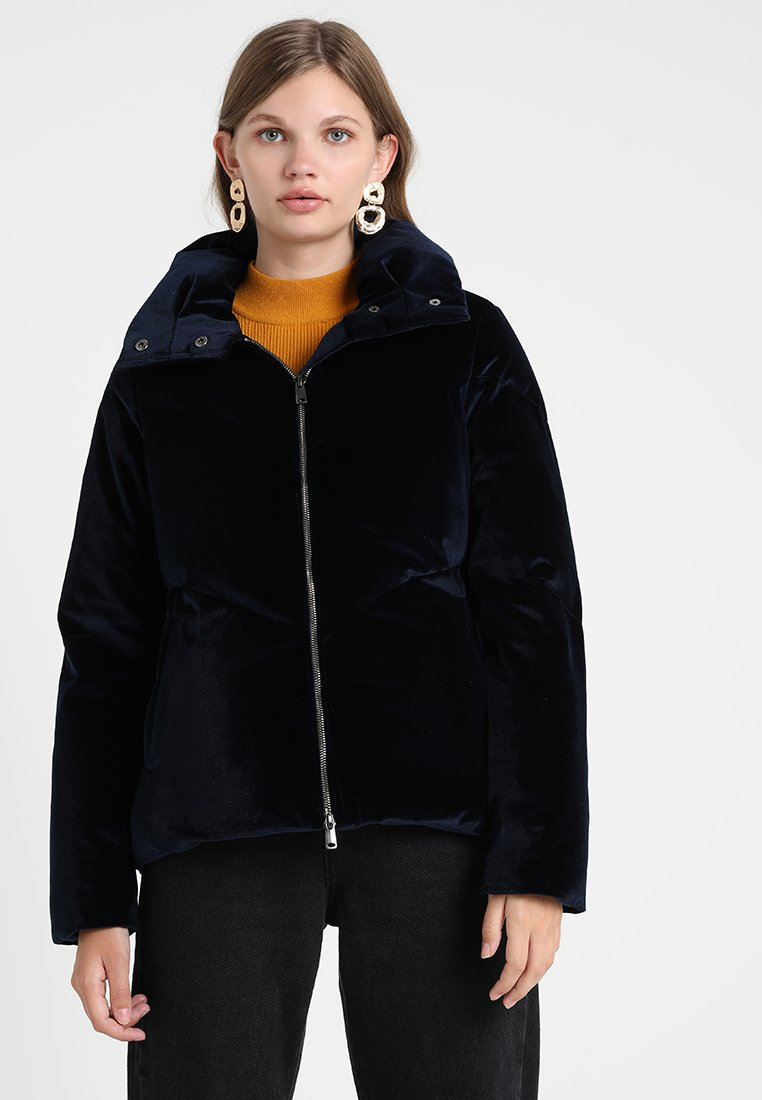 Spoom - Winterjacke - navy