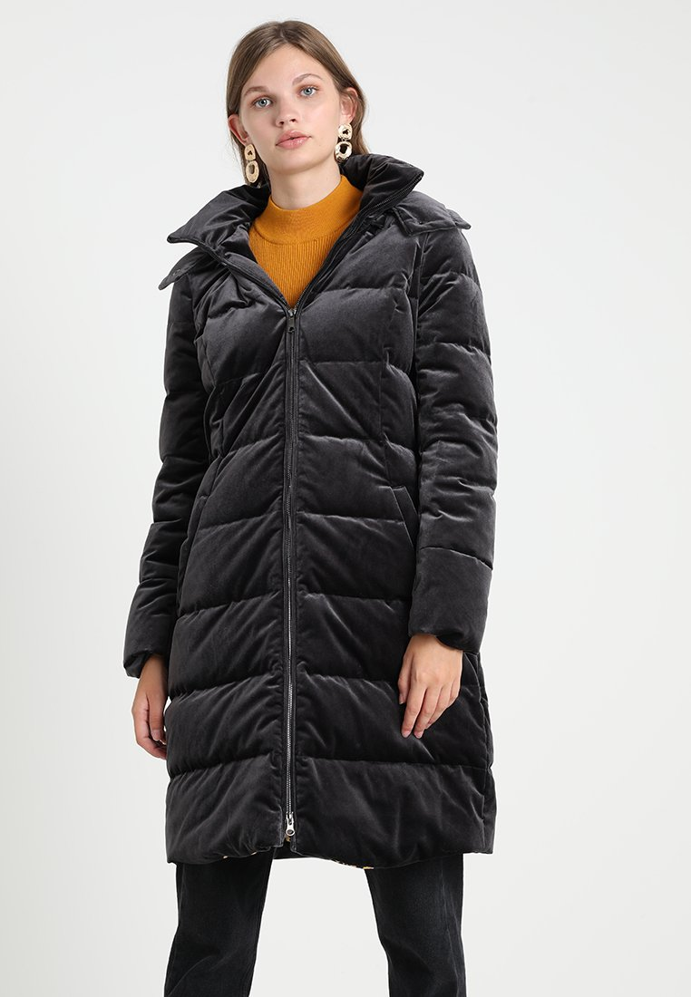 Spoom - ASHAYA - Down coat - grey