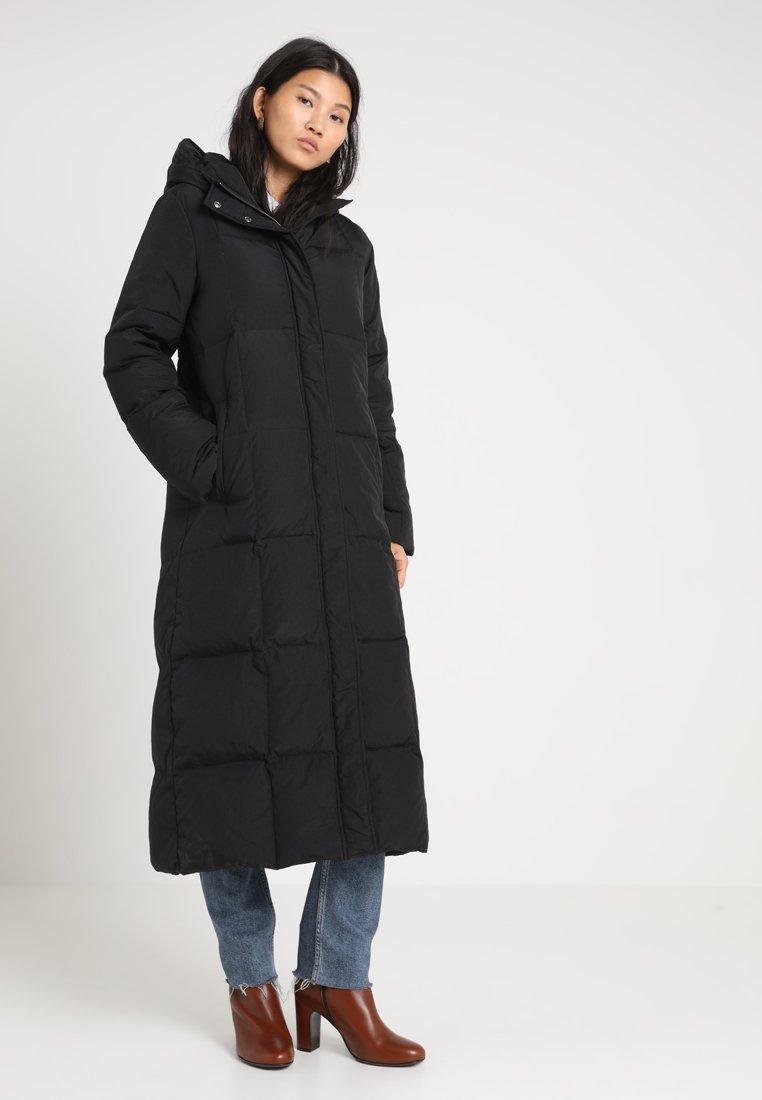 Spoom - PAULINE - Down coat - black