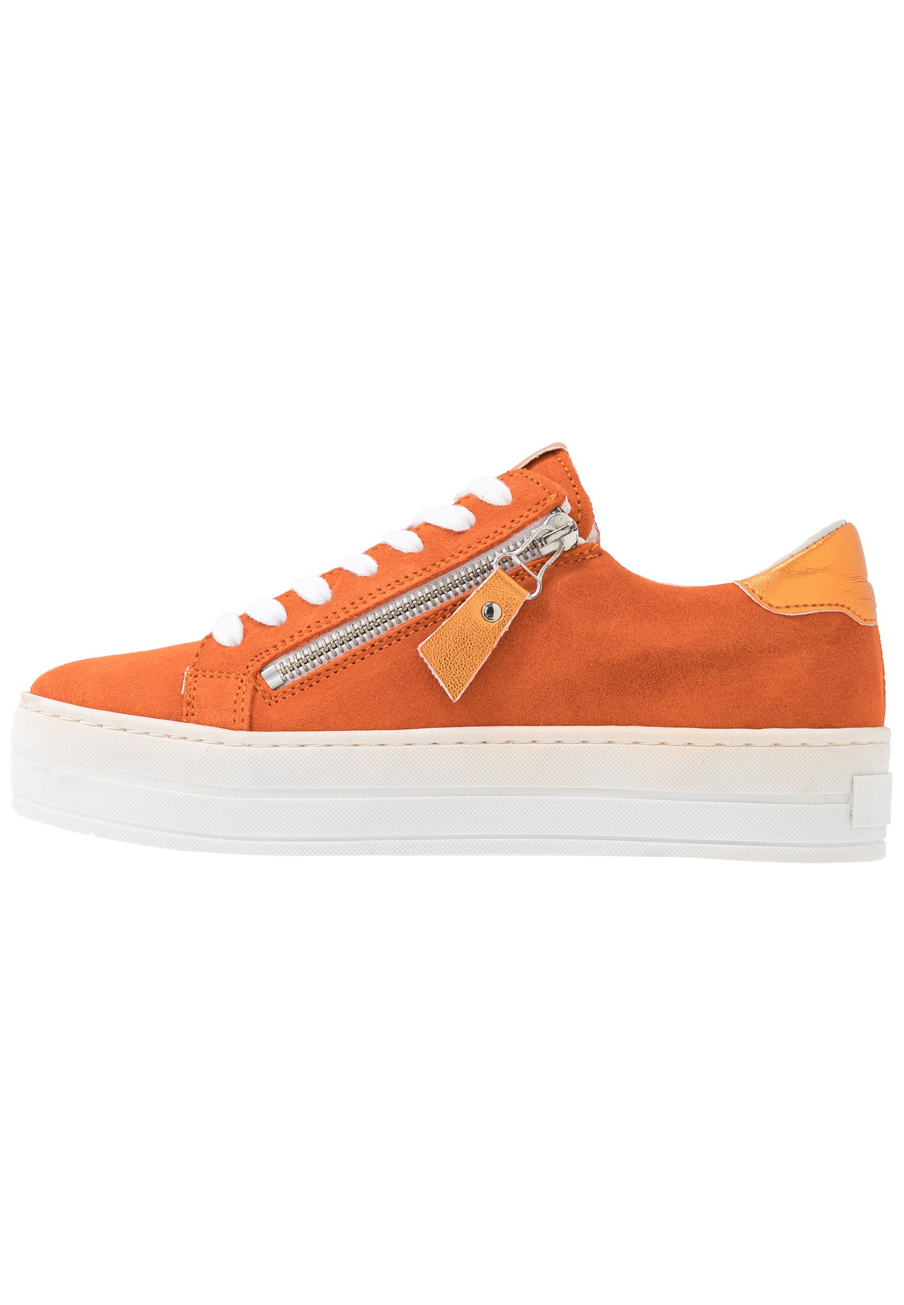 Steven New York By Spm Pomme - Sneakers Orange