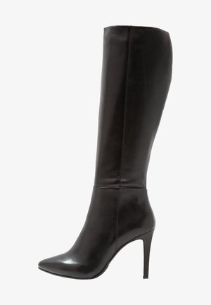 NOLITA - High heeled boots - black