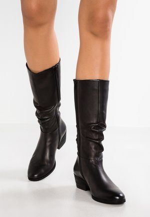 WRINKLESAM - Boots - black