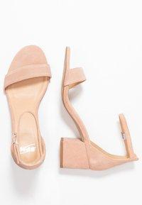 Steven New York by SPM - LUISA - Sandals - blush - 3