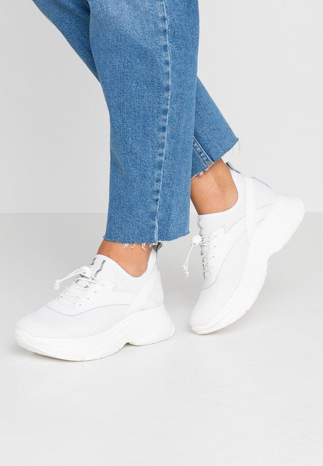 FRANCY - Sneakers - white
