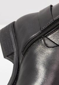 Steven New York by SPM - ANWAR - Boots - black - 2
