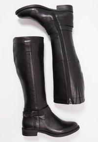 Steven New York by SPM - ANWAR - Boots - black - 3