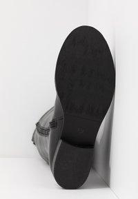 Steven New York by SPM - ANWAR - Boots - black - 6