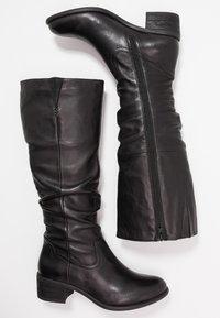Steven New York by SPM - MONIE - Boots - black - 3