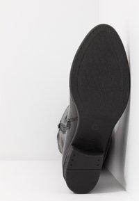 Steven New York by SPM - MONIE - Boots - black - 6