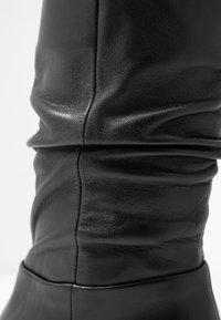 Steven New York by SPM - LISAAC - Boots - black - 2