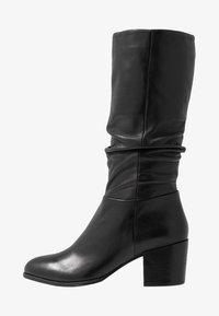 Steven New York by SPM - LISAAC - Boots - black - 1
