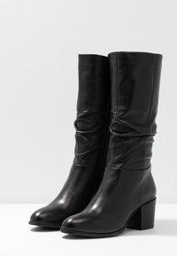 Steven New York by SPM - LISAAC - Boots - black - 4