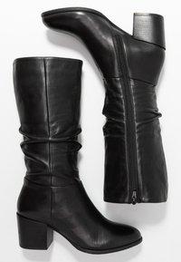 Steven New York by SPM - LISAAC - Boots - black - 3