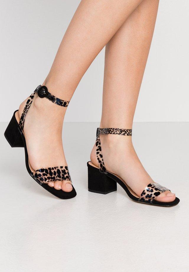 ONNY - Sandals - black