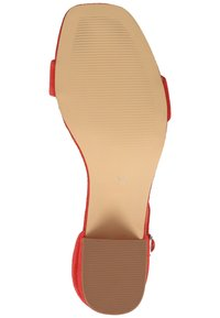 Steven New York by SPM - STEVEN NEW YORK BY SPM SANDALEN - Sandals - red 03001 - 2