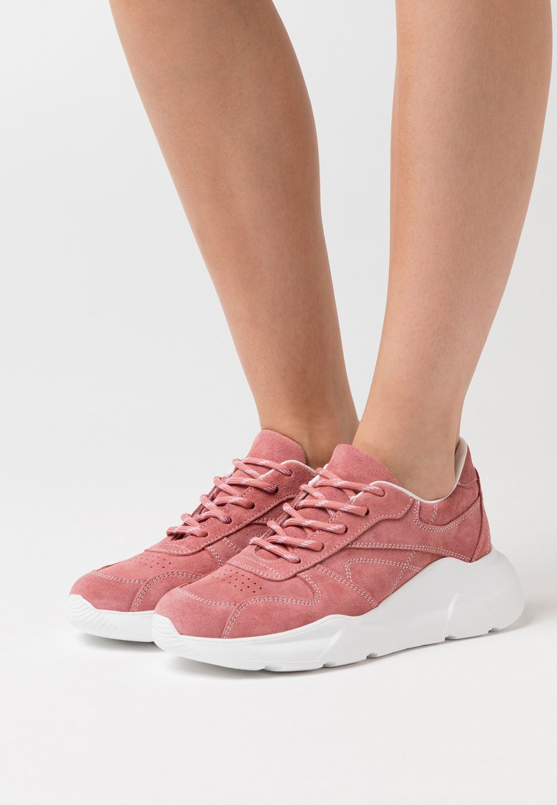 Steven New York - STACY - Sneakers - pink