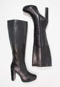 Steven New York by SPM - NANO - High heeled boots - black - 1