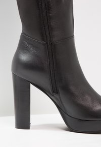 Steven New York by SPM - NANO - High heeled boots - black - 5