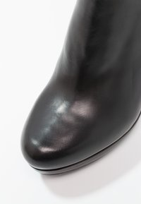 SPM - NANPURL - High heeled ankle boots - black - 2