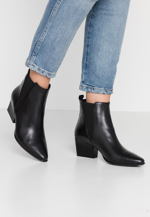 BARCA - Ankle boots - black
