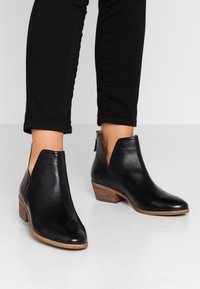 Steven New York by SPM - MAIROO - Ankle boots - black - 0